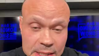 WATCH AND RESPOND : Dan Bongino's message about social media censorship.