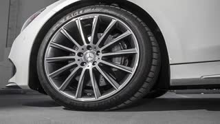 MERCEDES-BENZ S550 - 2015 MERCEDES-BENZ S550 4MATIC COUPE FIRST TEST REVIEW #Auto_HDFr - Video