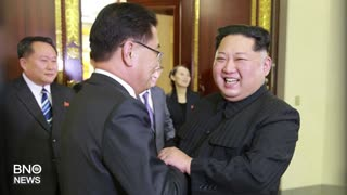 North Korea Leader Kim Jong Un to Meet Trump, 'stop Nuclear Tests' - Video