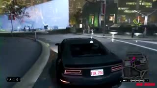 Watch Dogs: Music And Radio Stations Confirmed? - Cutscene Details