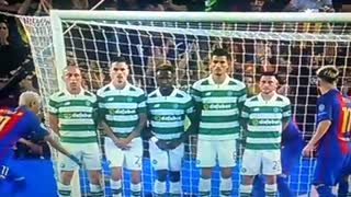 VIDEO: Neymar spectacular free-kick goal vs Celtic - Video