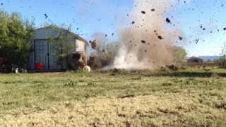 Stump Gone - Video