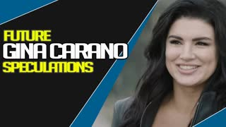 Speculation: What is Behind the Continued Attack on Gina Carano by SJWs?