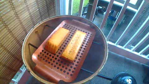 Quick 10 minute cold smoker build