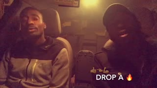 Illadelphia Freestyle | Mj Flo | Ron Geez | Daily Freestyle 088 - Video