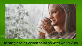 heating and air conditioning services Sierra Vista - Video