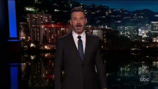 Kimmel thinks he knows why Trump doesn't like Bette Midler