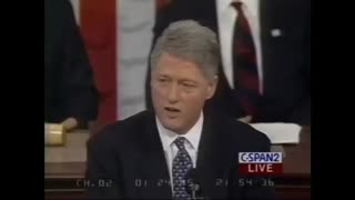 BILL CLINTON BILL CLINTON BILL CLINTON - Video
