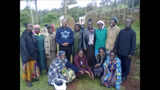 Cultures form around the world - Kenya Mission 2008 by Antony Hylton Episode 14 - Video