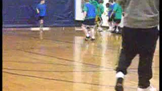 Kids soccer - Video