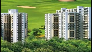 Supertech Golf Village Prices Yamuna Expressway - Video