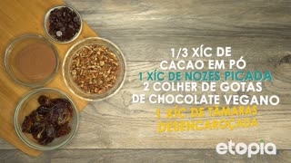 Brownies Expresso - Video