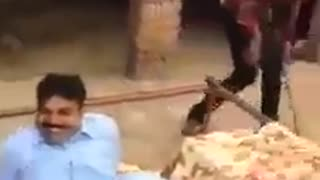 funny man very funny  - Video