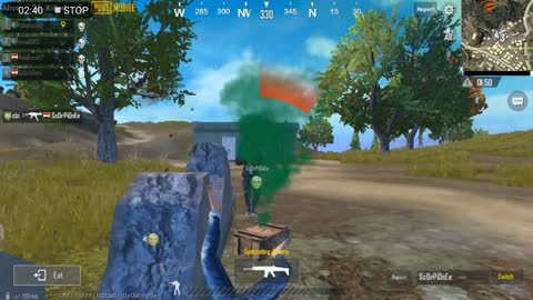 Car Team Murder And Explosion In Pubg Mobile