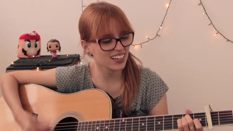 Artist renders talented cover of 'A Horse With No Name'