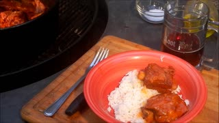 Beer Braised Short Ribs - Video