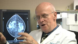 Reducing Breast Cancer - Video