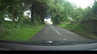 Silly Drivers of Gloucestershire - Video