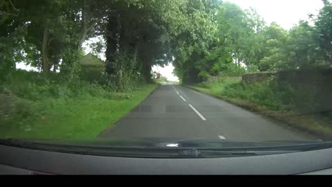 Silly Drivers of Gloucestershire