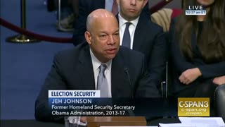DHS Warned The Public Over Russian Election Meddling. It Was Just That No One Cared - Video