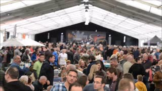 Shrewsbury Oktoberfest - Video