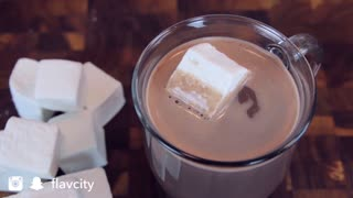 Homemade Marshmallows - Video