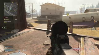 Call of Duty: Warzone - Task Force Dad Victory Video