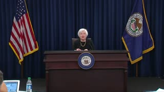 Fed holds rates steady in nod to global economic weakness - Video
