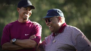 Tiger Woods: Greatest Golf Player EVER? -Fumble GOAT Series - Video