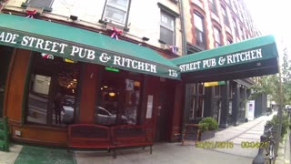 Best Pub In NYC - Video
