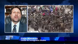 Securing America #35.4 with Todd Bensman - 02.02.21