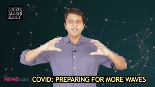 Covid Wave 3 in India