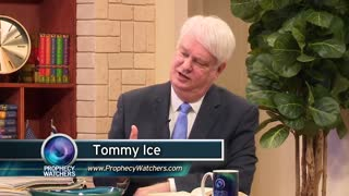 Tommy Ice- Refuting the Rapture