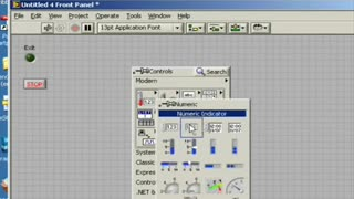 LabVIEW Multithreading