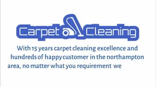 carpet cleaner northampton - Video