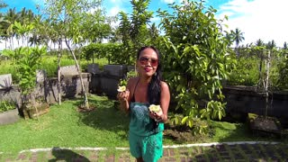 Bali Indonesia Vacation - Video