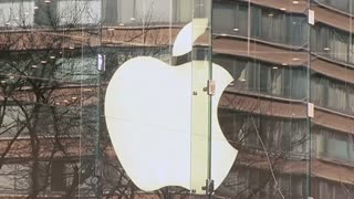 Apple boosted global market share in Q2- Gartner - Video