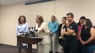 Nancy Pelosi: Vote for Democrats to give 'leverage' to illegal immigrants