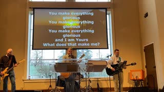 Blended Worship Service - Feb 07, 2021