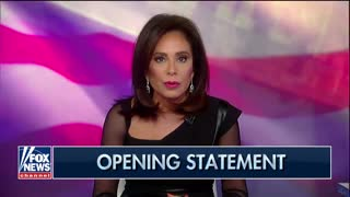 Pirro: Members of FBI, DOJ 'Did Everything They Could' to Exonerate Hillary - Video
