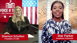 Voice of Truth with Star Parker