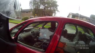 Road Rage with Ronnie Pickering - Video