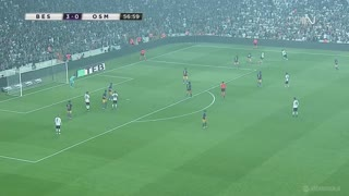 Quaresma vs Osmanlispor (H) 15-16 HD 720p by Gomes7 - Video