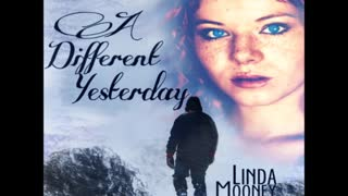 A Different Yesterday, a Sci-Fi, Post-Apocalyptic, Futuristic Romance