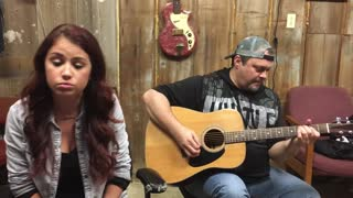 Alexandra Kay - Me and Bobby McGee Cover - Video