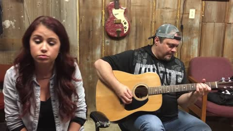 Alexandra Kay - Me and Bobby McGee Cover