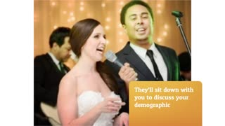 Wedding Bands Toronto, Canada - Main Event Music - Video