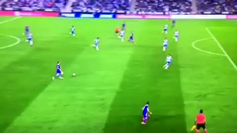 VIDEO: Karim Benzema goal vs Espanyol (2-0)