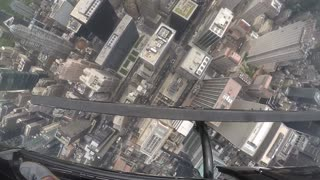 New York From Above - Video