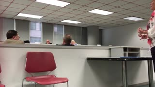 Eric Coomer at Dominion admits they dont update software to protect against voter fraud - SpunQ